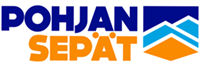 Pohjansepät Logo